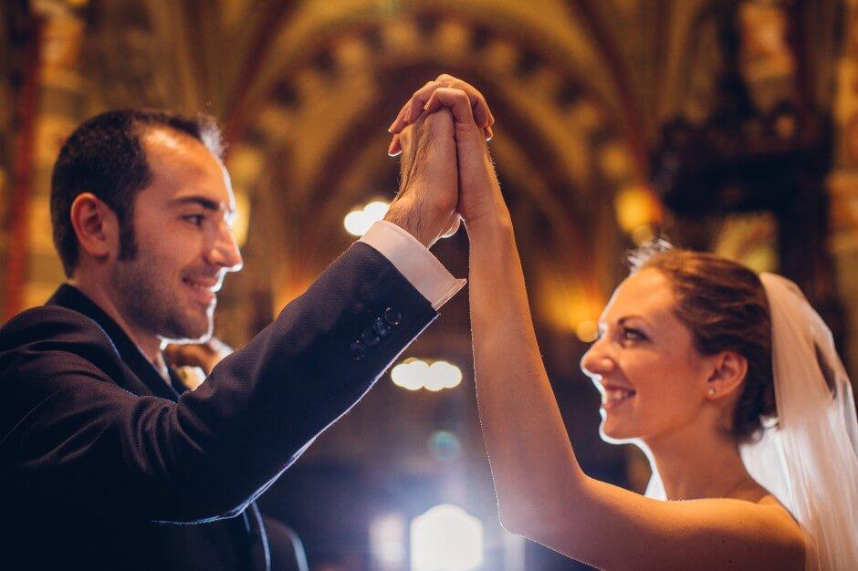 Cerimonia Matrimonio Mombaruzzo