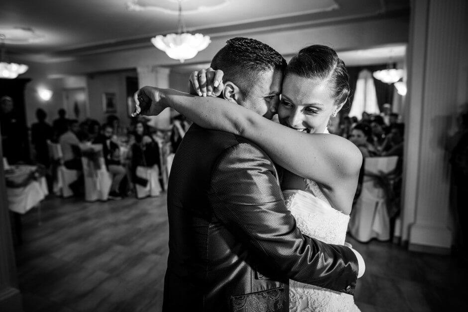 Ristorante La Reggia Torrazza sposi