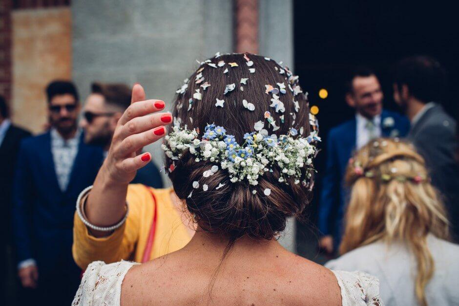 Fotografo matrimonio Pinerolo