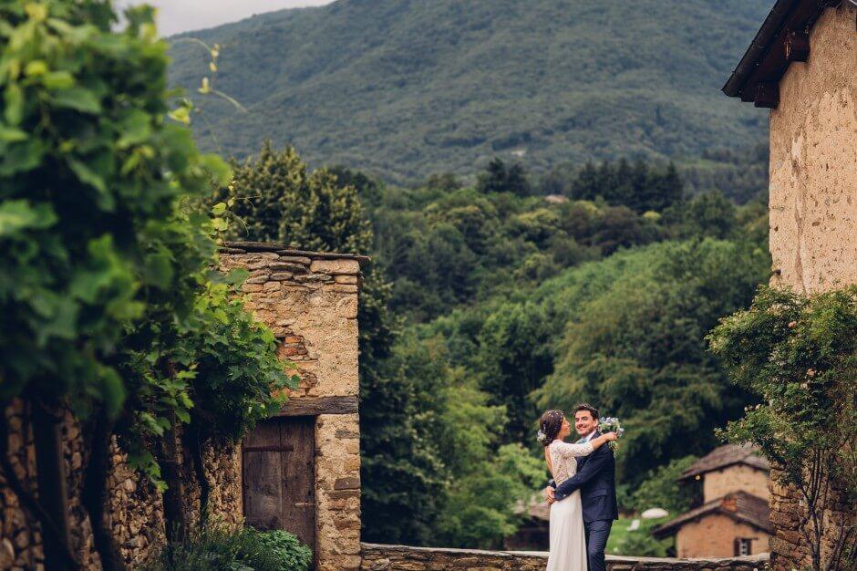 Castello di Bagnolo Piemonte
