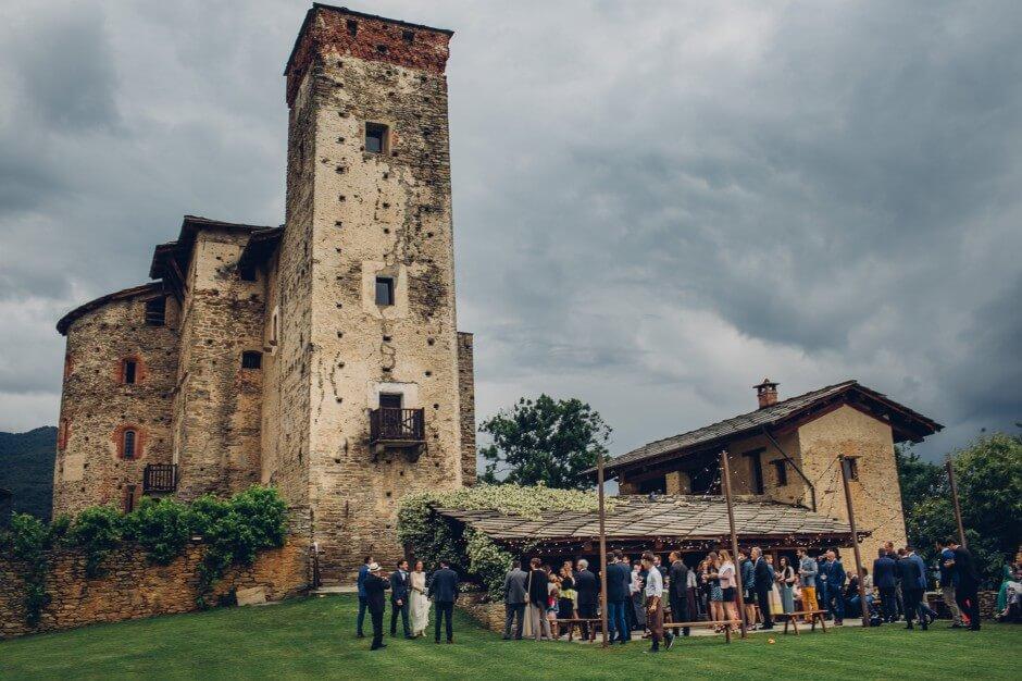 Castello di Bagnolo recensioni