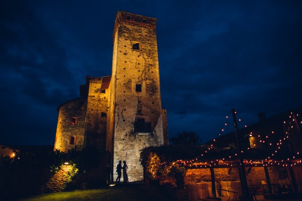 Matrimonio Castello Bagnolo