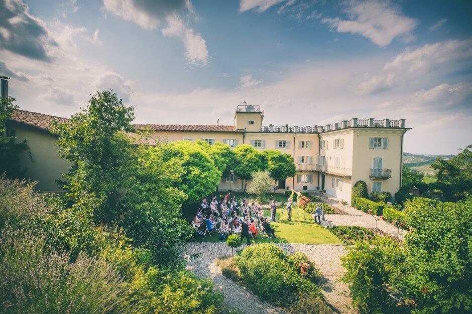 wedding photographer Mombaruzzo Italy