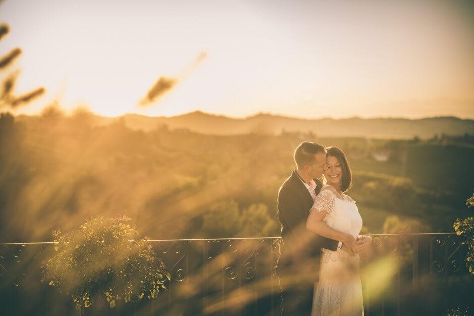 Destination Wedding Monferrato Italy