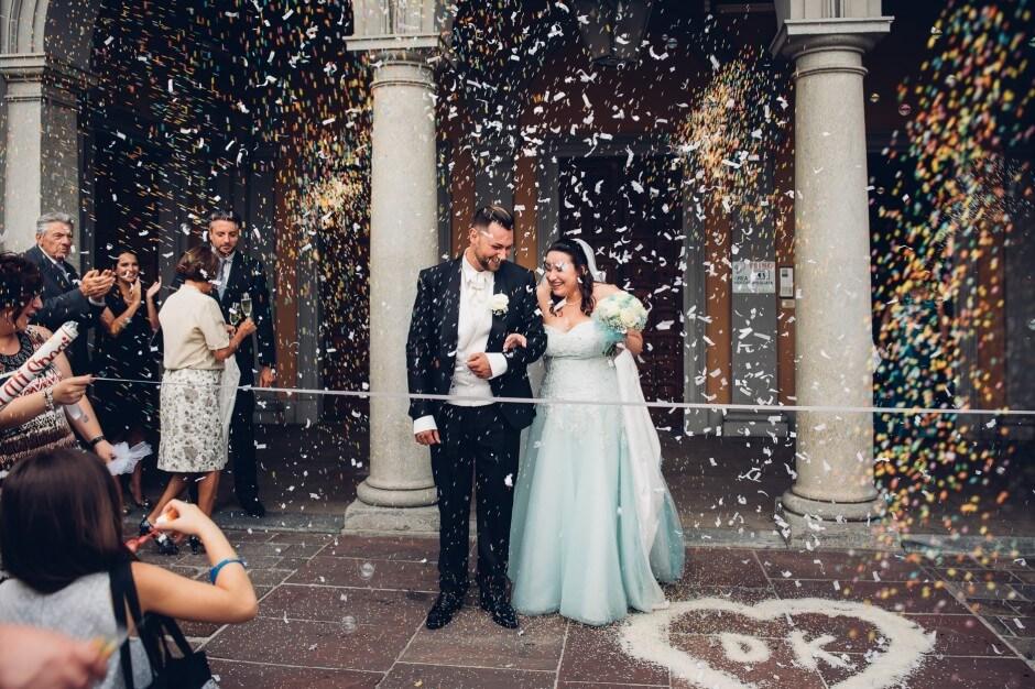 Fotografo matrimonio Nichelino Torino
