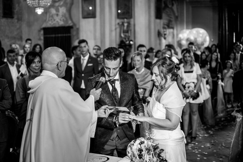 fotografo matrimonio chiesa orbassano