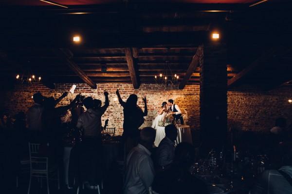 Matrimonio Castello di Nichelino
