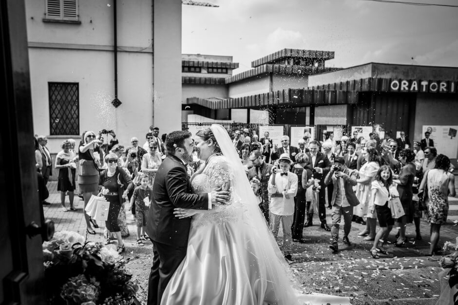 Matrimonio Chiesa San Bartolomeo