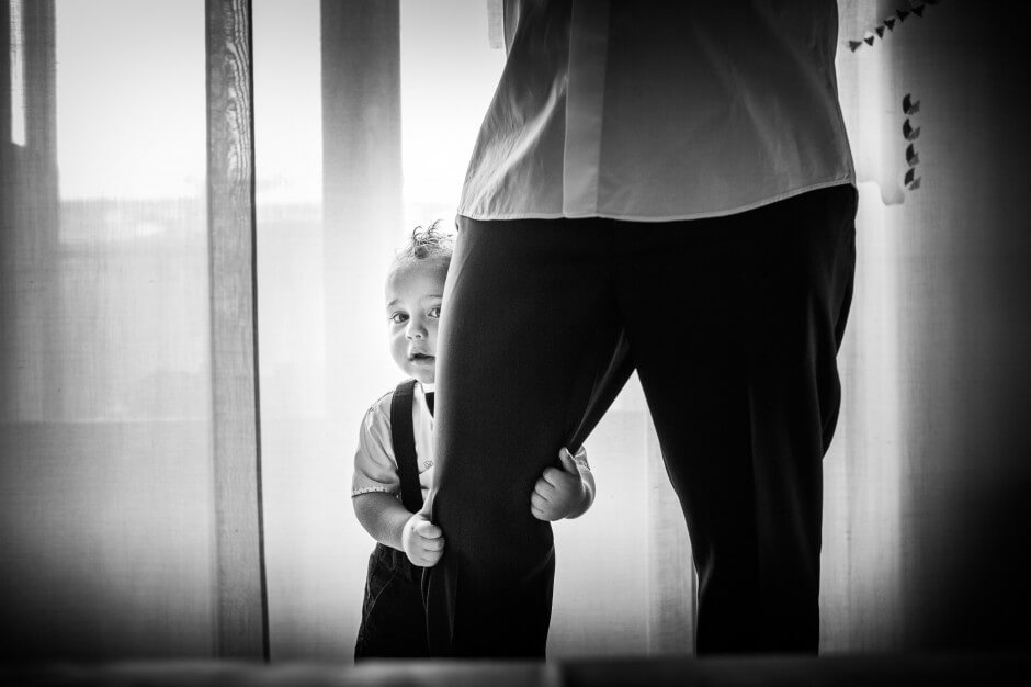 sposarsi con i figli