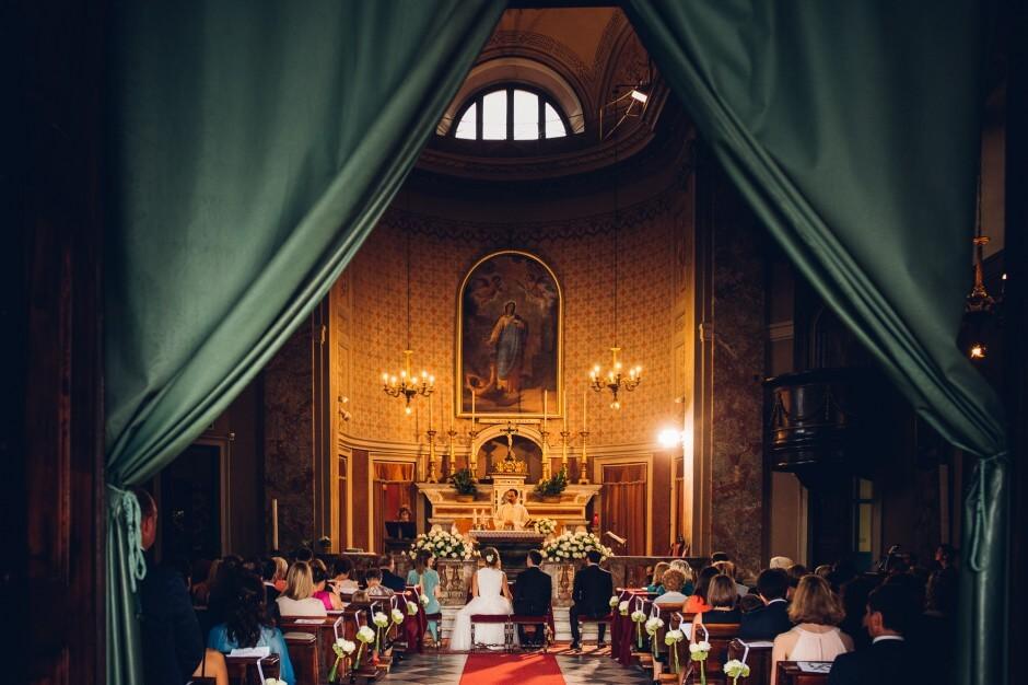 matrimonio chiesa santa margherita