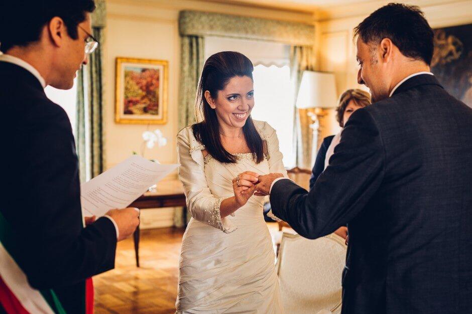 matrimonio consolato italiano san francisco