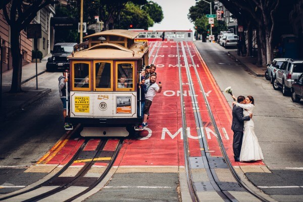 sposarsi in california wedding in california