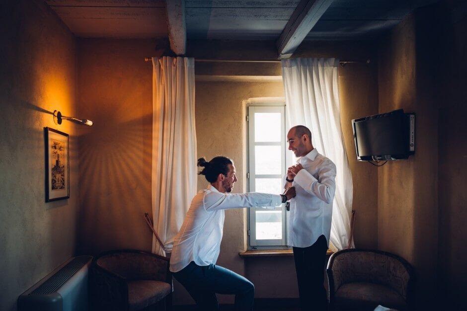 abito sposi preparazioni matrimonio