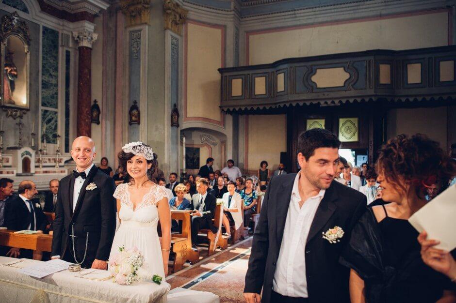 cerimonia matrimonio chiesa massimino