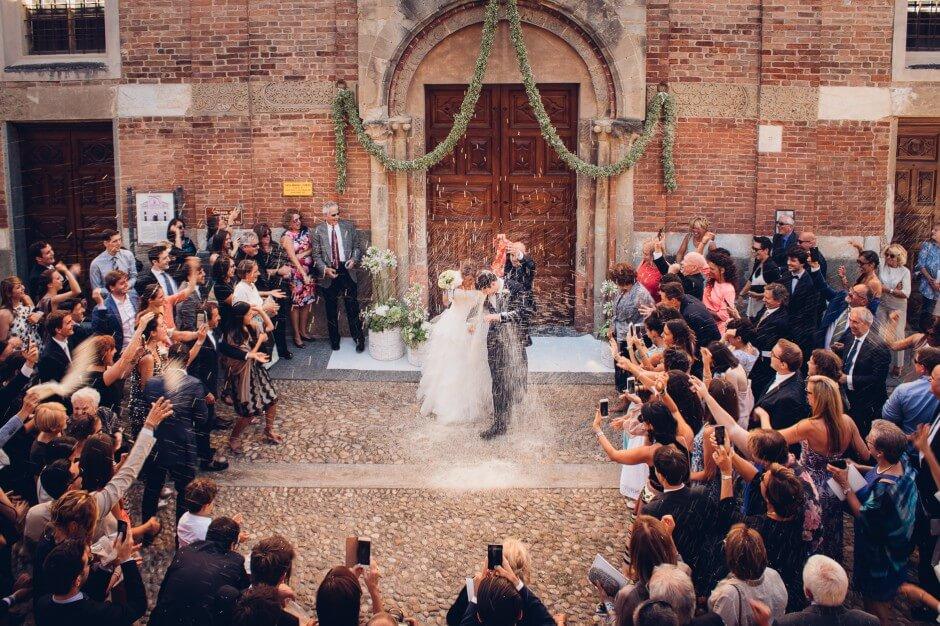 matrimonio chiesa cherasco riso