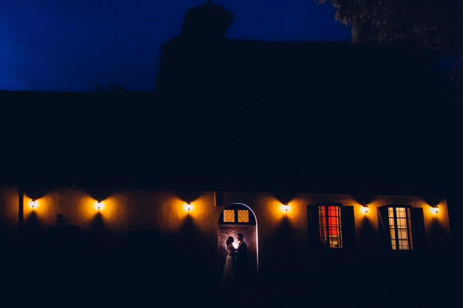 wedding location villa bernese
