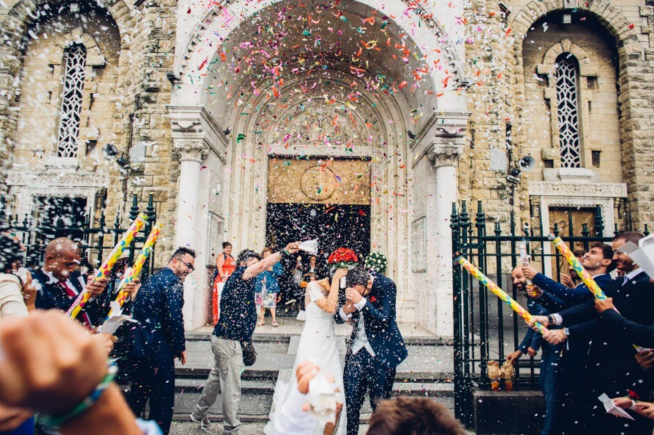 matrimonio santa rita torino
