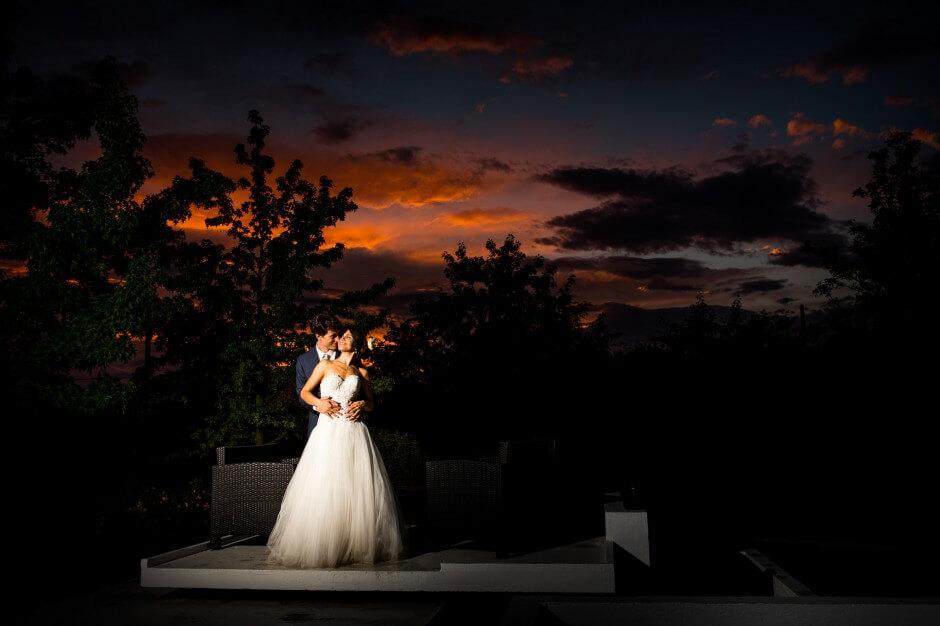 Fotografo matrimonio La Cascinetta