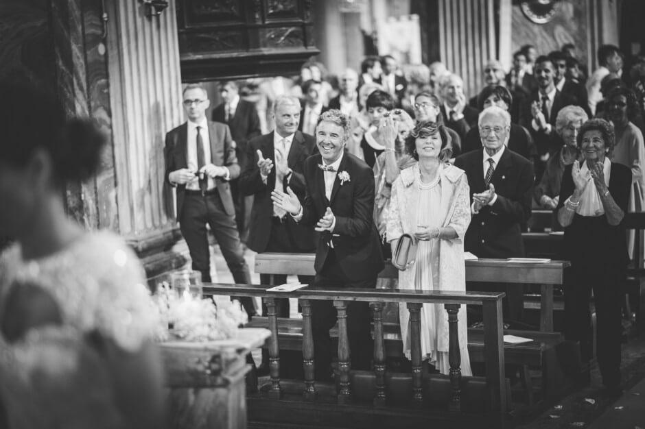 Fotografo matrimonio Cuneo cerimonia