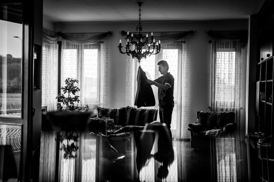 fotografo matrimonio preparazioni pianoforte