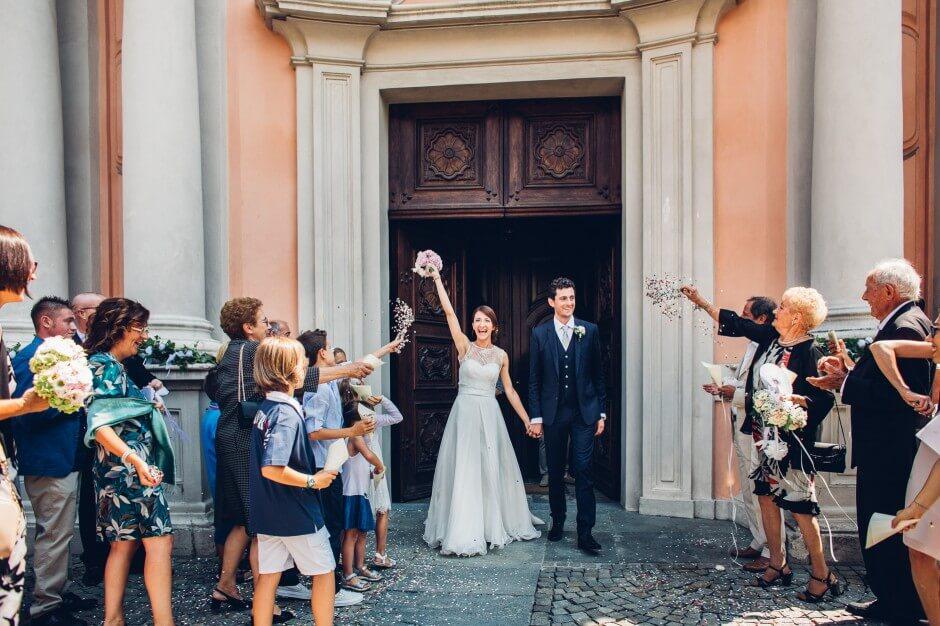fotografo matrimonio chiesa canale