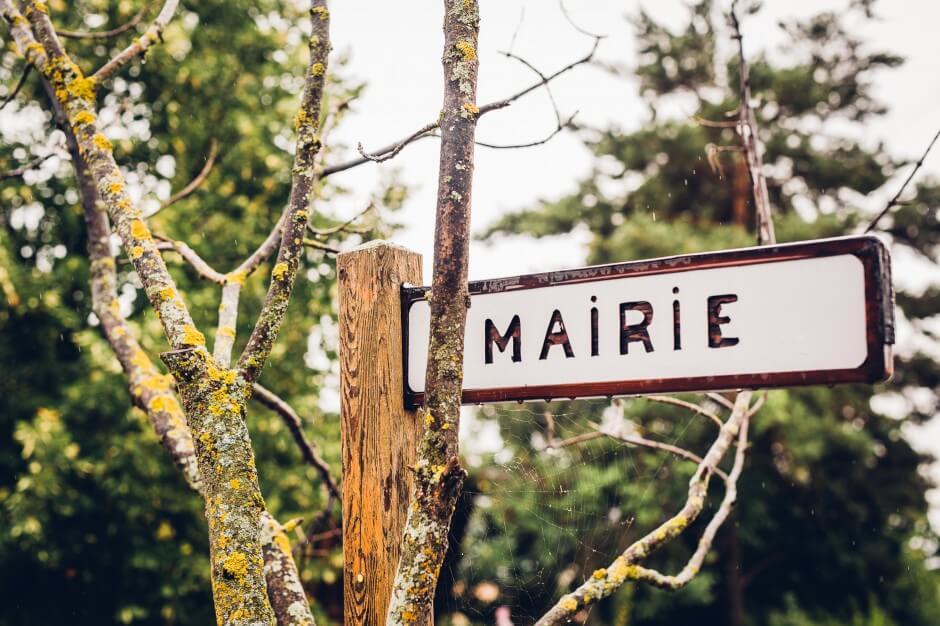 Fotografo matrimonio francese Gap