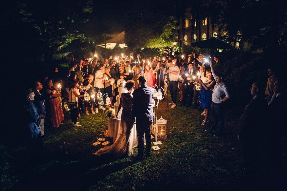 matrimonio villa crespi