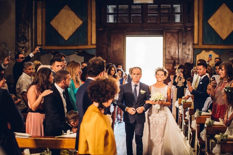 fotografo matrimonio borgaro celebrazione