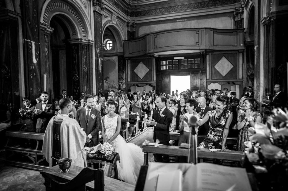 fotografo matrimonio borgaro cerimonia
