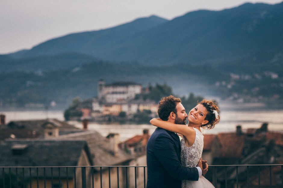 wedding orta san giulio