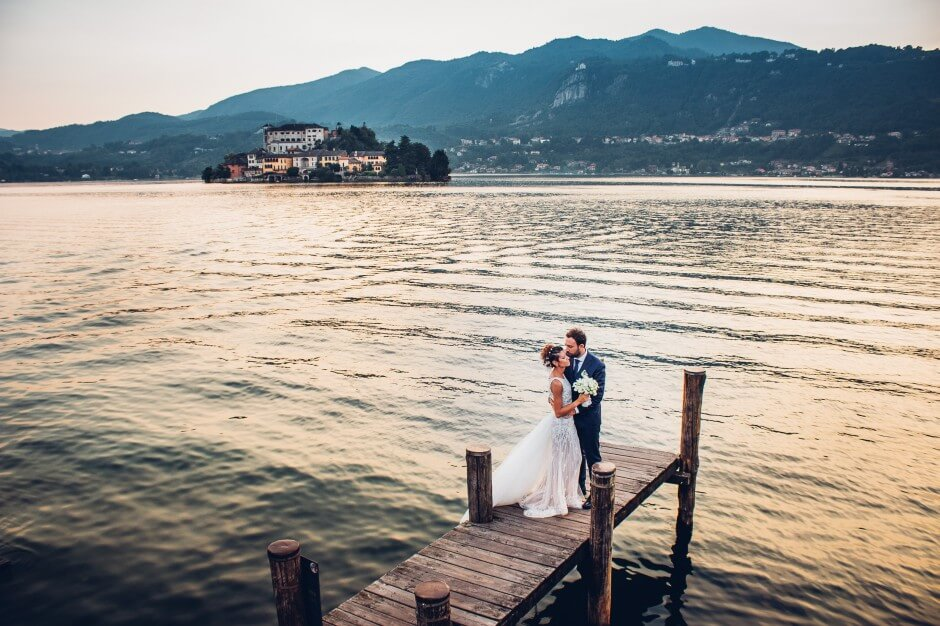 matrimonio villa crespi orta san giulio