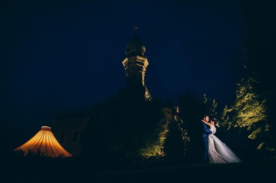 villa crespi location matrimoni