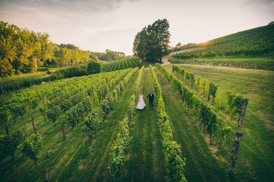 fotografo matrimonio monticello d'alba