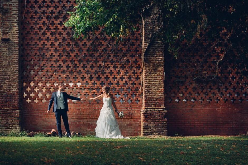 location matrimonio Cascina Ajrale