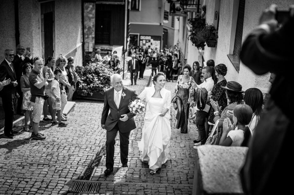 matrimonio montagna chiesa fenestrelle