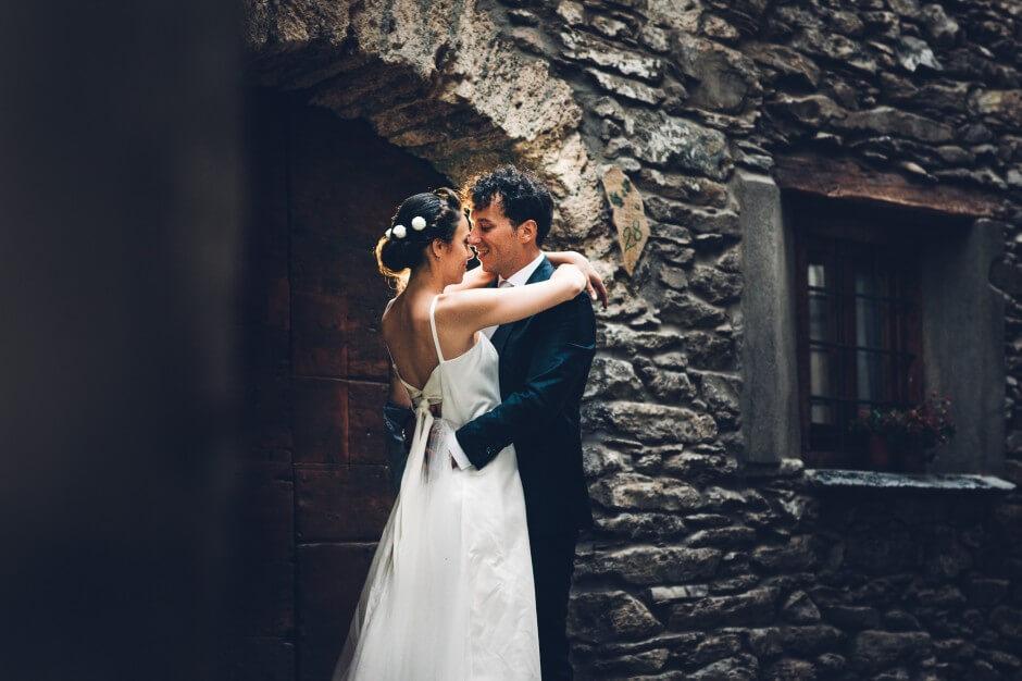 matrimonio in montagna fenestrelle