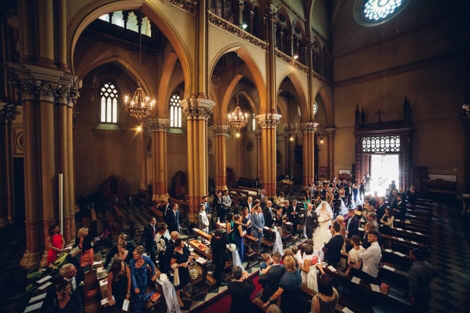 chiesa gesù nazareno torino