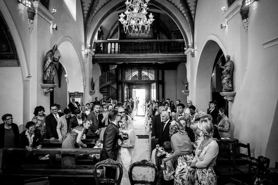 fotografo matrimonio ingresso sposa