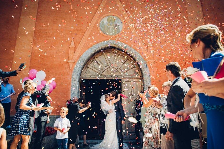 fotografo matrimonio cerimonia gignod