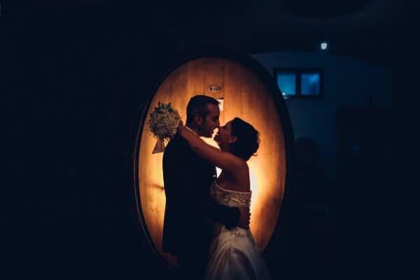 fotografo matrimonio bricco rosso