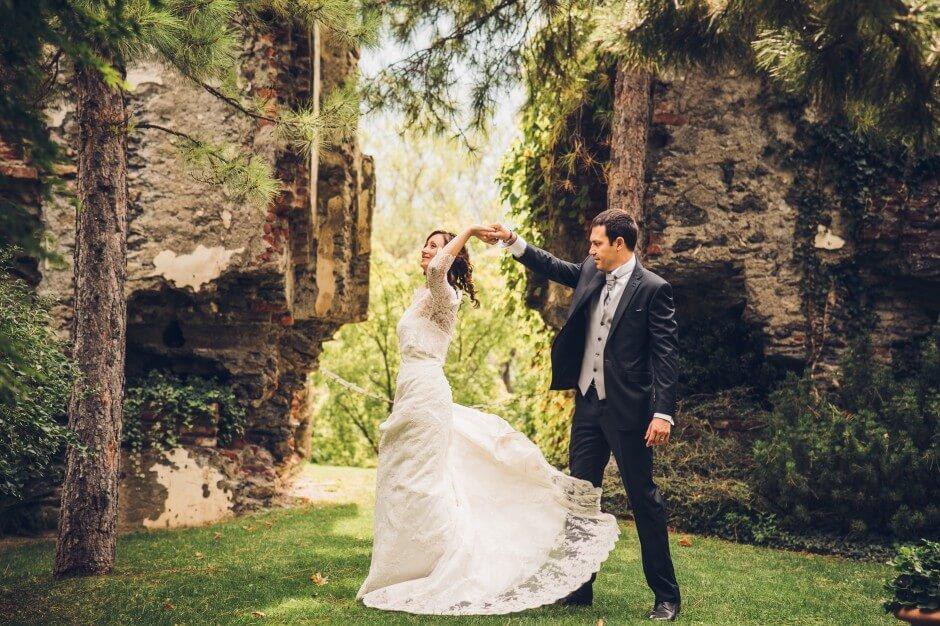 matrimonio Forte della Brunetta