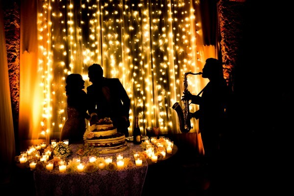 Matrimonio Abbazia Santo Spirito