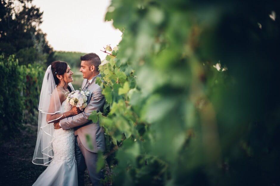fotografo matrimonio vigne ritratti