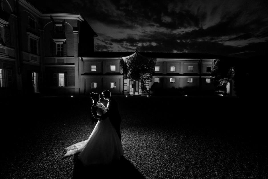 fotografo matrimonio villa matilde