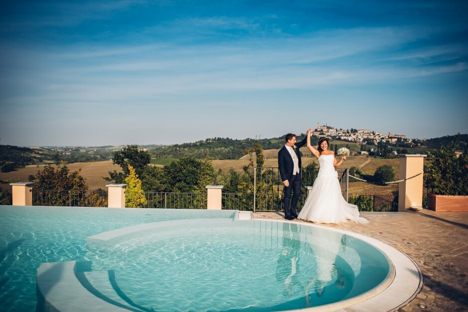 fotografo matrimonio Villa Morneto