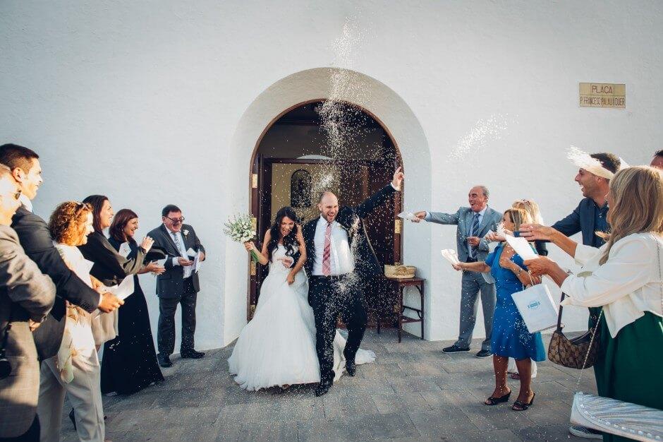 fotografo matrimonio ibiza chiesa