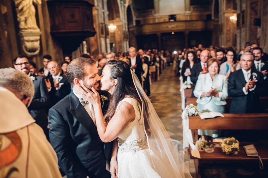 cerimonia matrimonio chiesa grugliasco