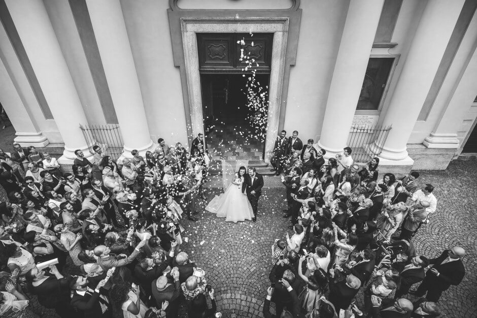 fotografo matrimonio chiesa grugliasco