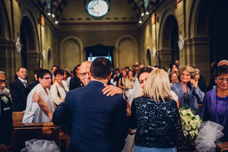cerimonia matrimonio chiesa giaveno