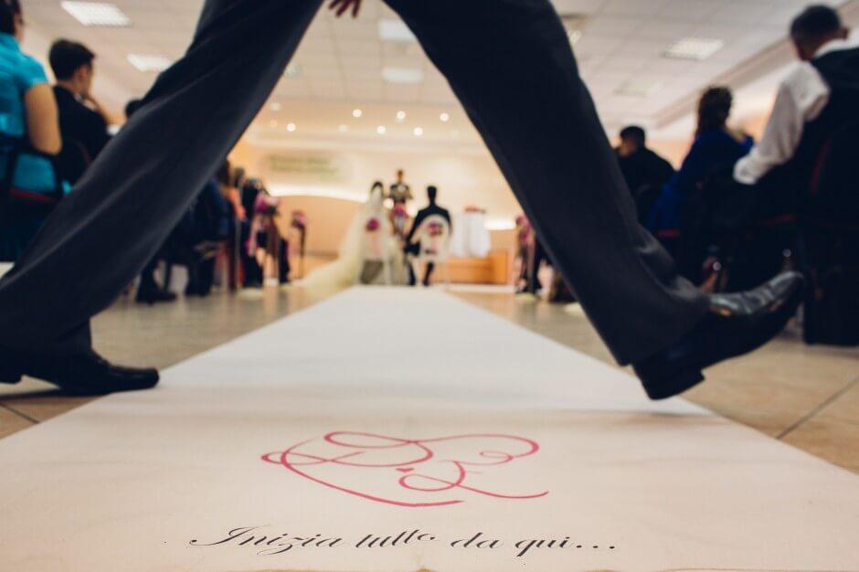 fotografo matrimonio sala del regno